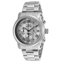 Reloj Invicta 15211 Es Specialty Chronograph Stainless