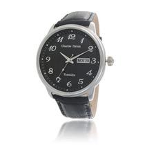 Reloj Elegante Charles Delon