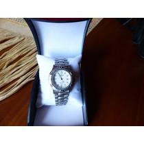 Reloj Casio Acero Md-753