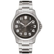 Reloj Victorinox Swiss Army 241361 Es Officer