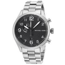 Reloj Michael Kors Mk7066 Es Hangar Stainless Steel Black