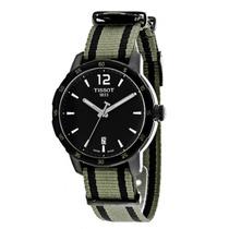 Reloj Luxury Tissot T0954103705700 Nato Green And Black