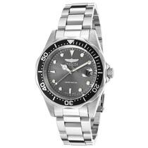 Reloj Invicta Ile8932asyb Es Pro Diver Ltd. Ed. Stainless