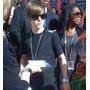 Exclusivo Reloj Pulsera Justin Bieber Colores