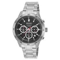 Reloj Seiko Sks519p1 Es Neo Sport Chronograph Stainless