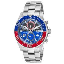 Reloj Invicta 18517 Es Pro Diver Multi-function Stainless
