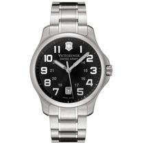 Reloj Victorinox Swiss Army 241358 Es Officer