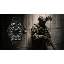 Reloj Militar Exclusivo Estilo Luminox Envio Gratis