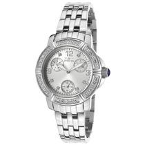 Reloj Invicta 18963 Es Angel Crystal Stainless Steel