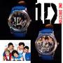 Reloj One Direction Juvenil Infantil Niñas Niños Regalo