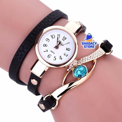 relojes pulsera joya