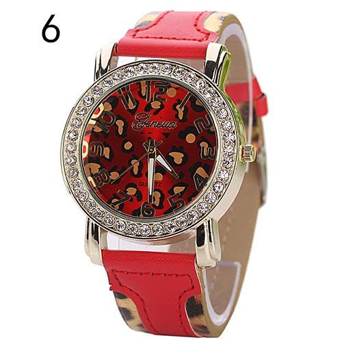 relojes pulseras  aperlados muy llamativo ajustable 2x49