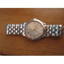 Vendo Cambio Permuto Reloj Longines Flagship Caballero