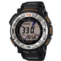 Reloj Casio Protrek Prg 260 Triple Sensor Deportivo Original