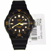 Reloj Casio Mrw 200h 100% Original Envio Gratis Garantia 5 A