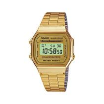Reloj Casio Data Bank Digital Led *db 360 *a 168 *a 178 Gtía