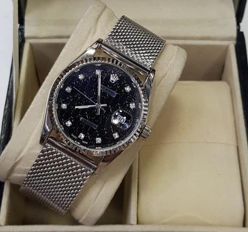 relojes rolex datejust para dama