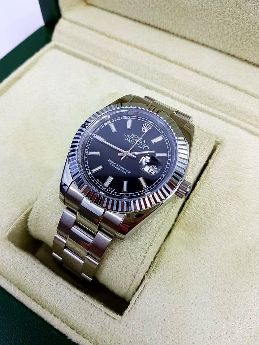 b4a99af6d6c Relojes Rolex President Edicion Especial Automatics Con Caja ...