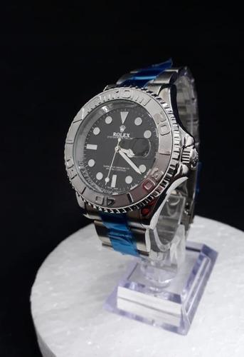 relojes rolex semi automaticos yatch master para caballero