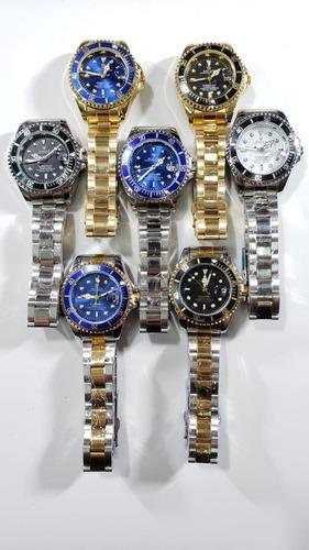 relojes rolex submariner de hombre