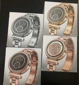 7b7277a1e219 Relojes Pulsera Mujeres Reloj Digital Mujer - Reloj Michael Kors en ...