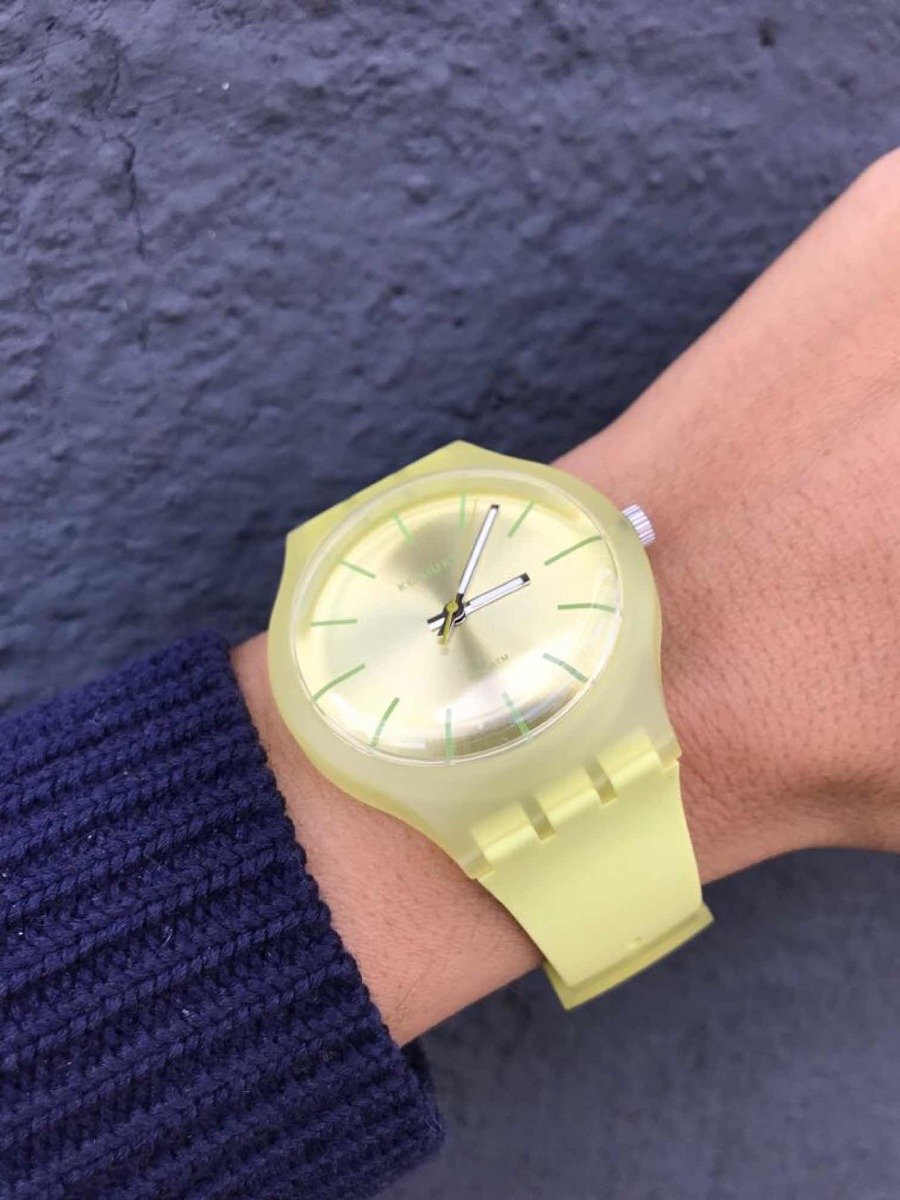 b83b970bc9e0 relojes sumergibles de mujer kosiuko varios colores. Cargando zoom.