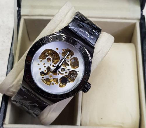 relojes swatch automaticos
