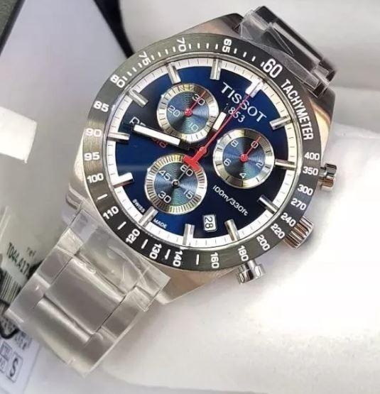 Relojes Tissot Prs 516 Reloj Hombre Precio T Race 859