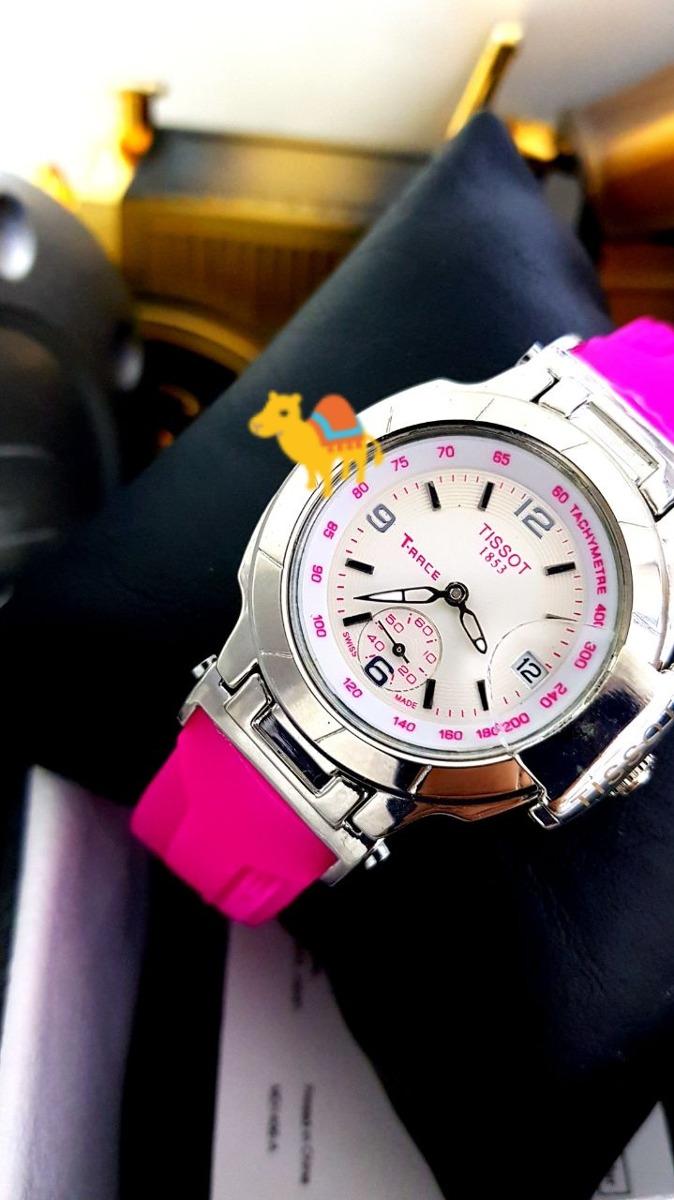 Relojes Tissot T Race 1853 Dama Precio Mujer Regalo -   75.000 en ... 3951bed2be93