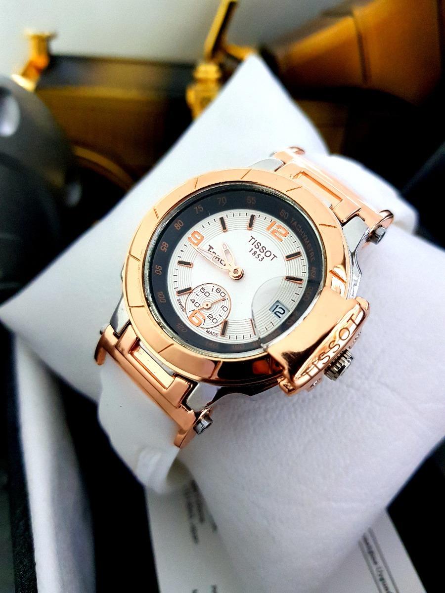 Precio de un reloj tissot para mujer