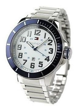 relojes tommy hilfiger originales nuevos hombres