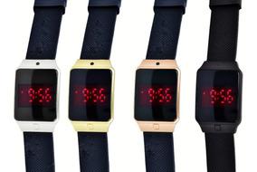 fotos oficiales ab2c8 43c07 Reloj Nike Touch Screen Negro Digital. Mmu - Reloj de ...