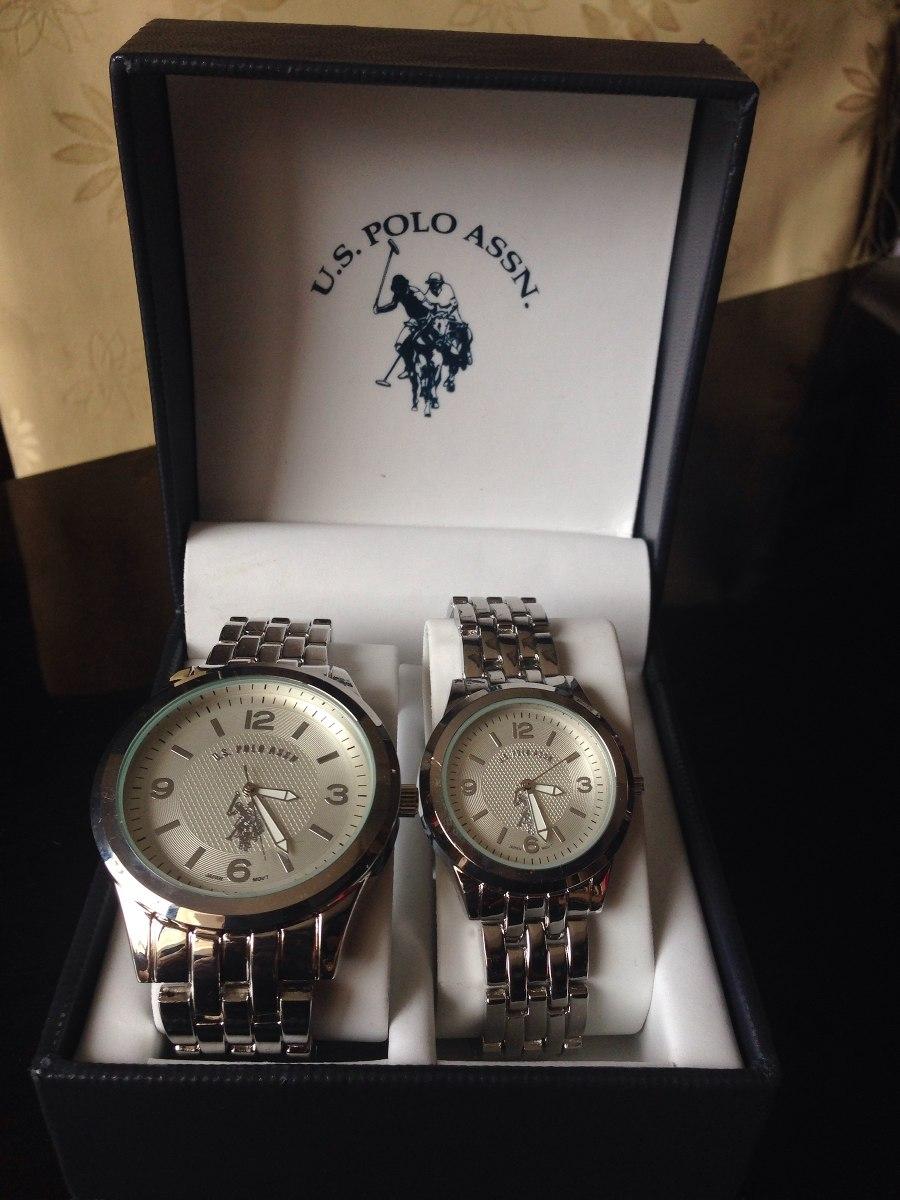U S Polo Relojes Cargando Zoom