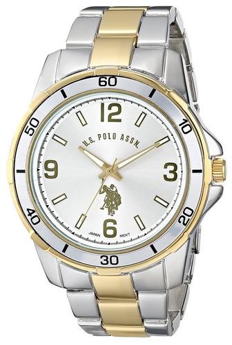 relojes us polo para hombre originales