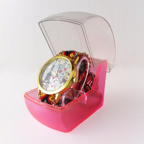 relojes, x mayor 10u