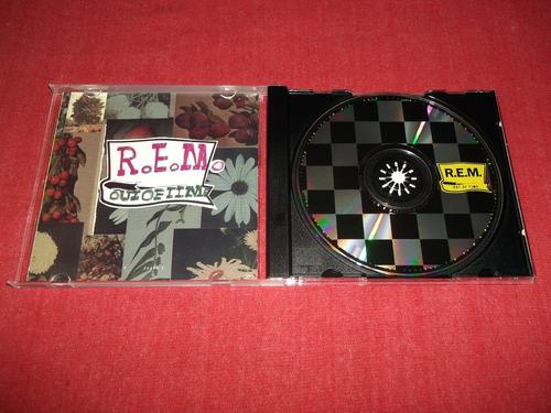 rem - r.e.m. out of time cd imp ed 1991 mdisk