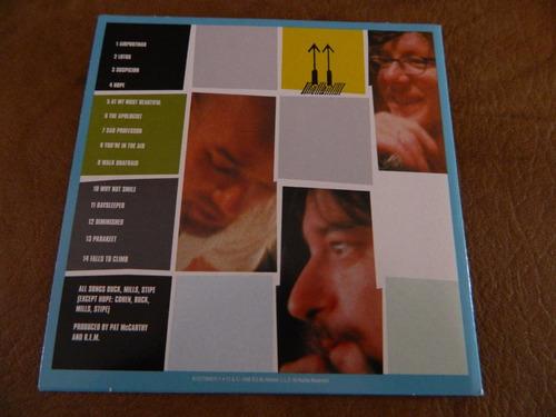 r.e.m - up cd