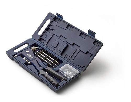 remachadora aluminio dual remache pop roscado cod.6776bremen