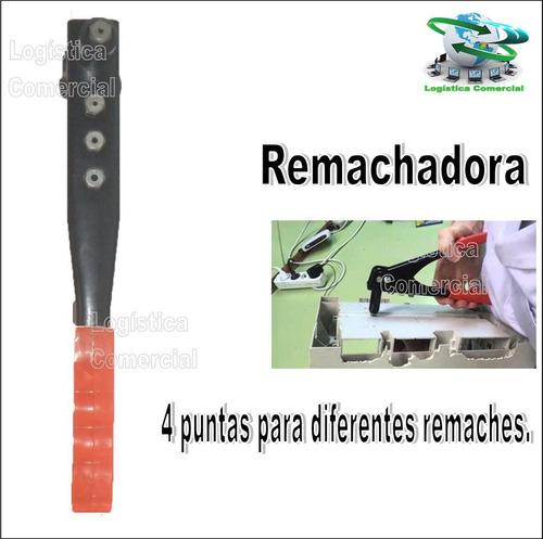 remachadora stanley / herramienta / hogar / ferreteria.