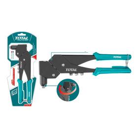 Remachadora Total Tools/cabeza Giratoria 360°/10.5 (266mm)