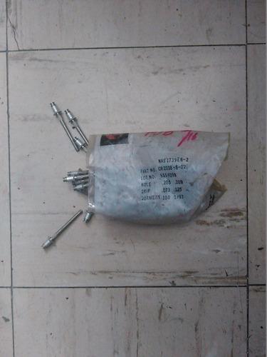 remaches cr-2238-6-2  cherry lock.3/16 -2. la unidad