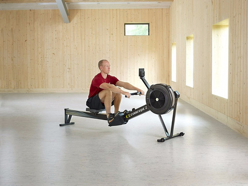 remadora concept2 model d pm5 rower remo ejercitador cardio