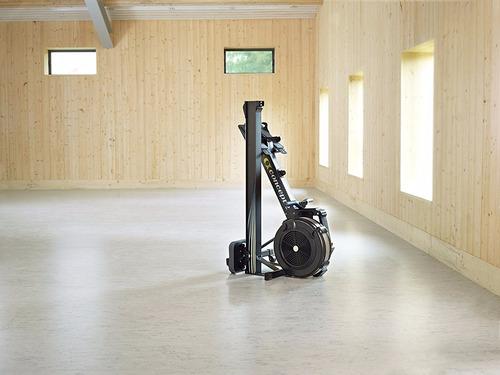 remadora concept2 pm5  rower ejercitador cardio