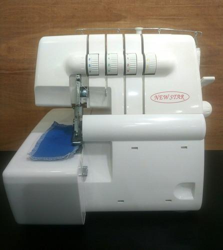 remalladora domestica semi industrial portatil modelo singer