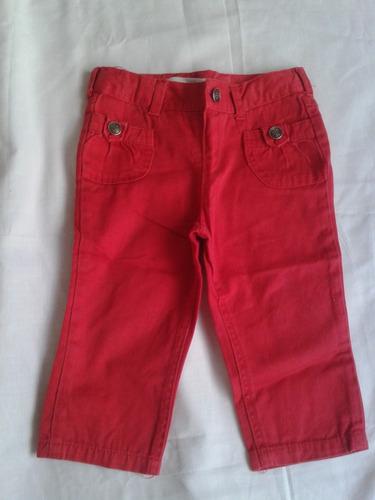 rematando pantalones de niños y niñas poco uso !!!