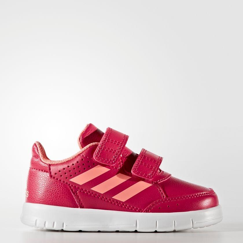 zapatillas nina adidas