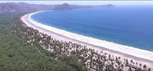 remate!  21 hectareas proximo a la playa de la manzanilla