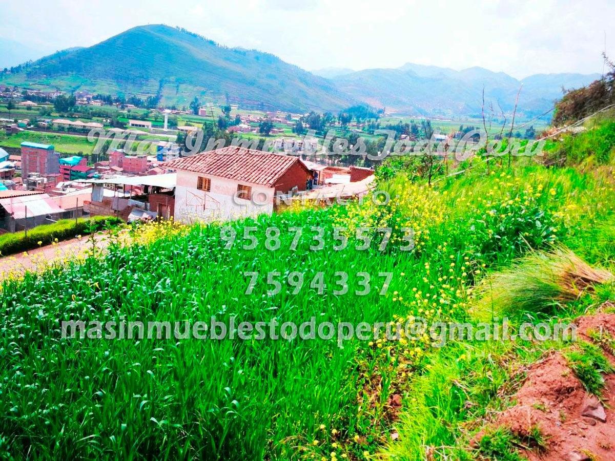 remate! 30,000m2 terreno en cusco perú