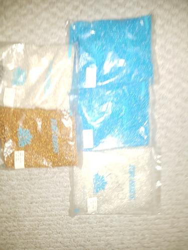 remate 5 paquetes de mostacilla japonesa 11/0 250gramos s