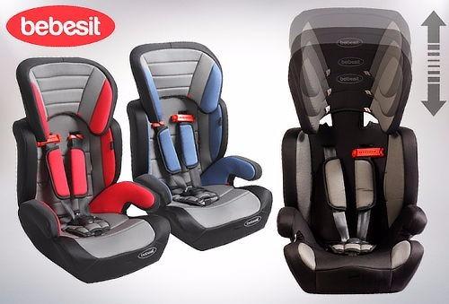 remate 50% off silla bebe auto bebesit 9 a 36k envio gratis!